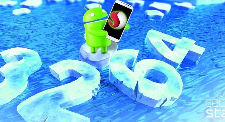 Qualcomm Snapdragon 410: LTE & 64 Bit für Low-End-Geräte