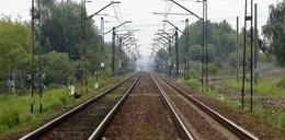 Wielka awaria na kolei. Stoją pociągi