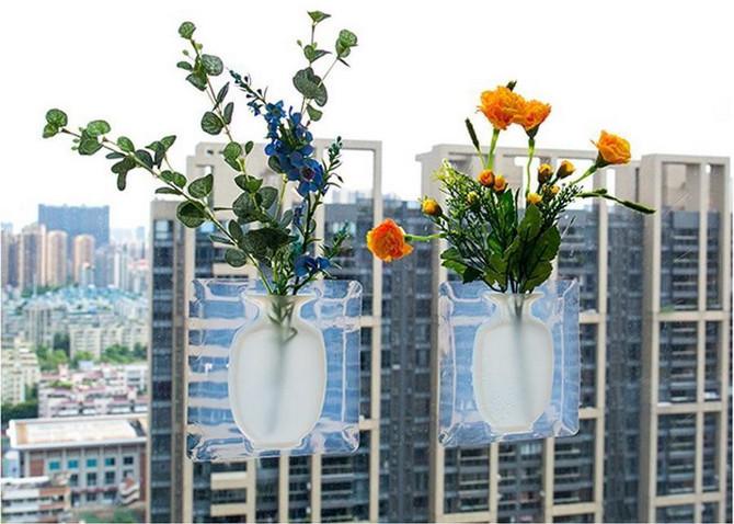 Silikonske vaze