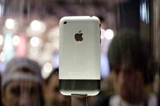 Apple zapłacił szwajcarskim kolejom za wzór zegara ponad 16 mln dol.