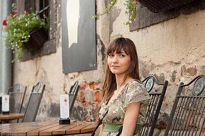 "Joanna Osyda ""Majka"" MAŁE"