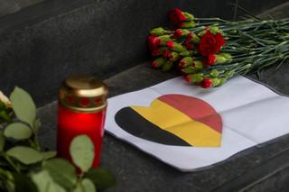 Trzeci dzień żałoby w Belgii: Bruksela otrząsa się z szoku