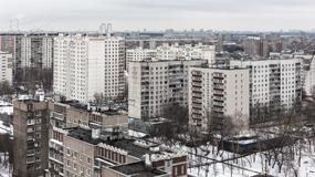 Moskwa zmieni swoje oblicze? Powstał projekt zakładający wyburzenie 8 tys. budynków