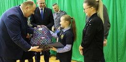 10-letnia Nikola uratowała życie mamie. Nagroda od burmistrza