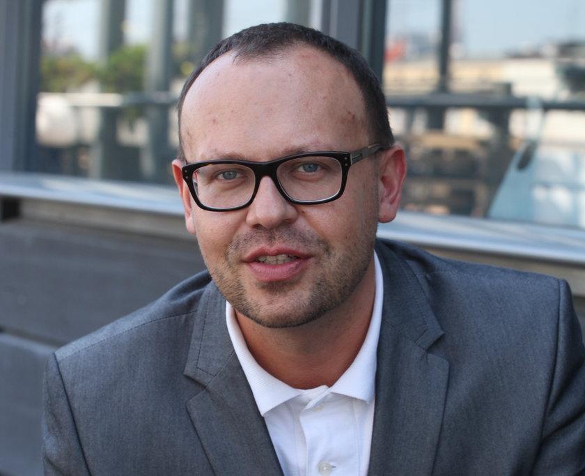 Marcin Głuszek
