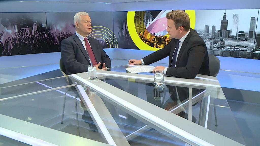 Onet Opinie - Andrzej Stankiewicz: Marek Jurek (20.09)