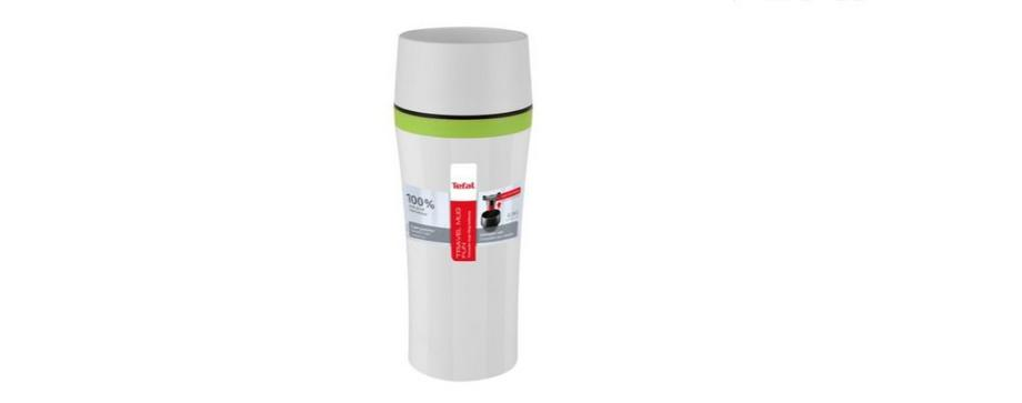 Tefal Travel Mug Fun