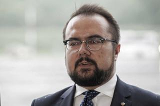 Jabłoński: Z Izraelem możemy dyskutować o faktach i na racjonalne argumenty