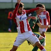 """""""OSTVARILI SMO NAŠ CILJ"""" Ivanić u životnoj formi, presrećan nakon novog pogotka: Golovi me čine srećnim!"""