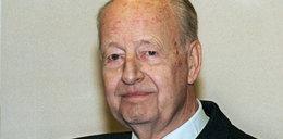 Ojciec dr. Oetkera nazistą!