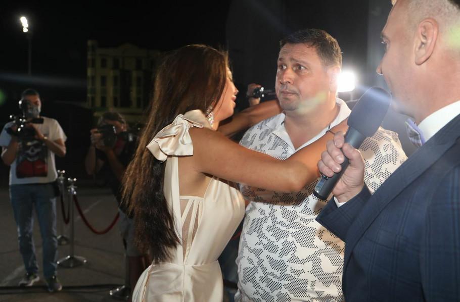 Maja i Taki Marinković