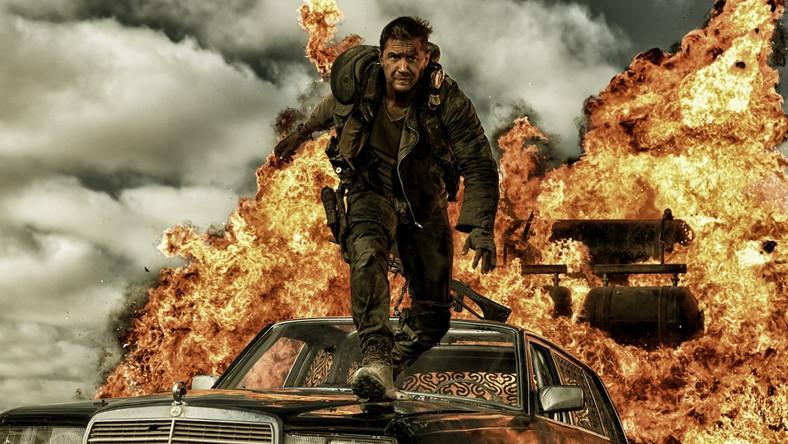 """Będzie piąty """"Mad Max"""""""
