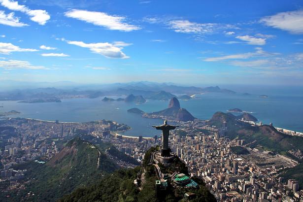 Brazylia - Rio de Janeiro