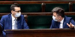 Premier chce zwołania niejawnego posiedzenie Sejmu. Wiemy, co będzie tematem obrad