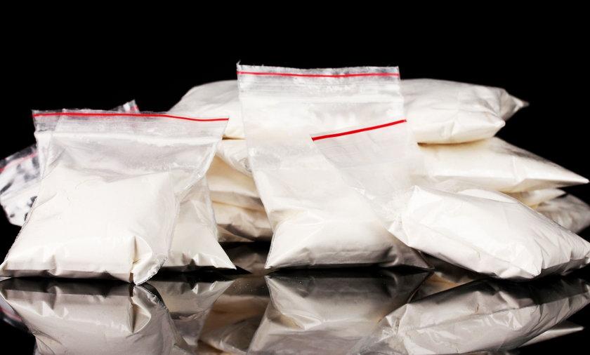 Przemycali narkotyki z Chile do Polski. Wpadli w zasadzkę