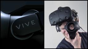 HTC Vive - testujemy największego konkurenta Oculus Rifta