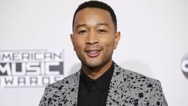 John Legend udostępnił nowe nagranie