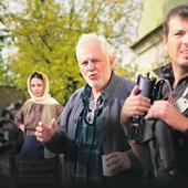Reditelj Predrag Gaga Antonijević: Svaki režim u Srbiji je majka svojima, a maćeha drugima