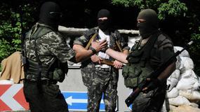 W ciągu ostatniej doby na wschodzie Ukrainy zginęło 11 żołnierzy