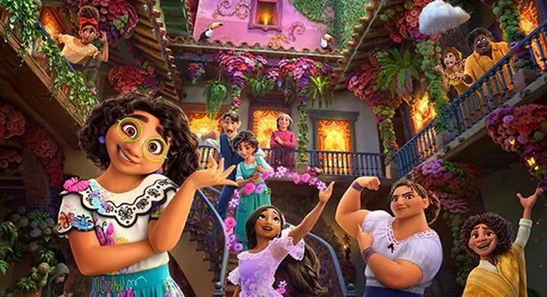 Disney's Encanto trailer breakdown
