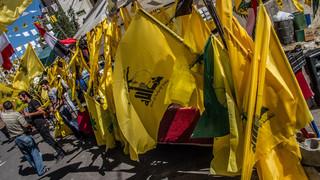 Szef Hezbollahu: Zamieszki w Bejrucie to nowa faza w wewnętrznej polityce
