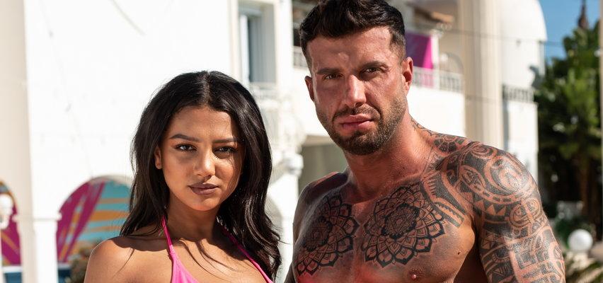"""Waleria i Piotr z """"Love Island"""" pokasowali wspólne zdjęcia i przestali się obserwować na Instagramie. Co się stało?"""