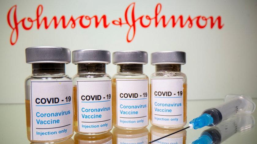 Zakrzepy po szczepionce Johnson & Johnson. FDA zaleca przerwę w stosowaniu