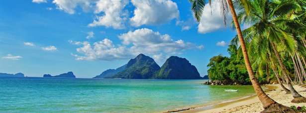 1. miejsce - Palawan – należąca do Filipin wyspa Palawan została uznana przez Travel+Leisure za najlepszą wyspę świata 2013 roku.