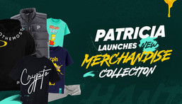 Patricia launches Moonphonic collection