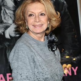 Ewa Wiśniewska zaskoczyła kreacją na premierze w teatrze. Jak wyglądała?