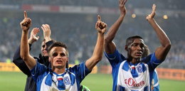 Lech wygrywa na nowym stadionie