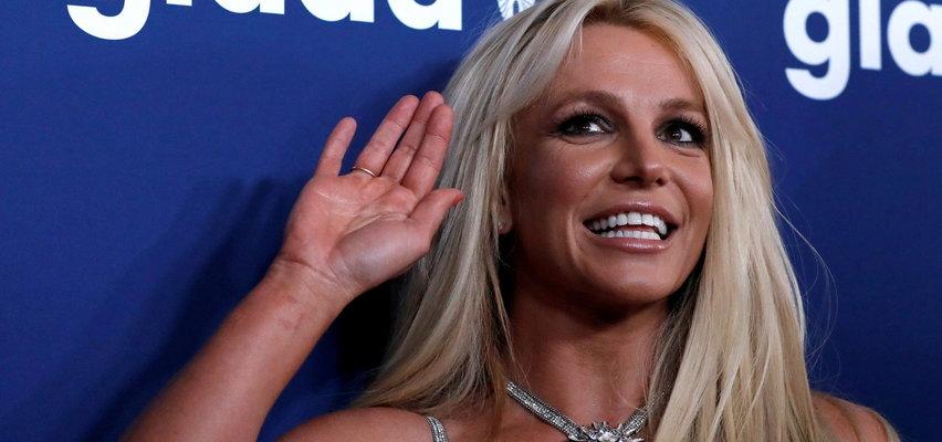 Przerażające doniesienia o Britney Spears. Miała podsłuch w sypialni!