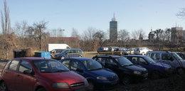 Będzie płatny parking na Górze Gradowej