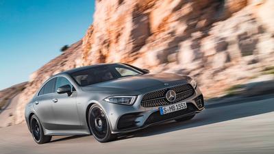 Mercedes chce mieć w ofercie wyłącznie auta elektryczne do 2030 r.