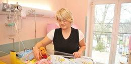 Odnowiona pediatria na Spornej