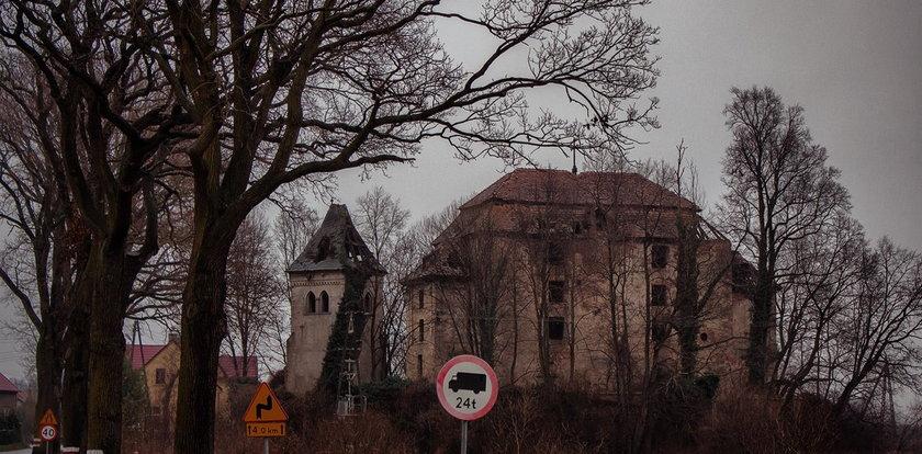 Pod tym kościołem jest skarb