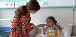 6-latka skarżyła się na ból nosa. Lekarze byli w szoku, gdy odkryli, co było w środku