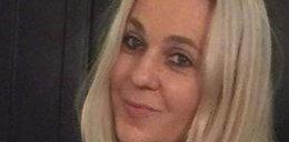 45-latka wsiadła do samochodu. Może być w niebezpieczeństwie