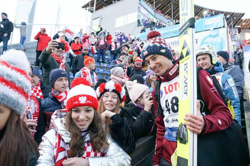 Puchar Świata w skokach w Wiśle bez udziału kibiców!