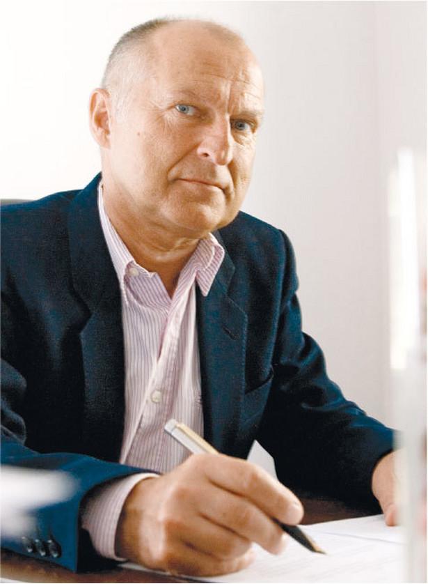Chcemy poszerzać ofertę studiów podyplomowych – zapewnia prof. Paweł Kozłowski