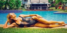 Najdroższe bikini gwiazd. Nie oszczędzają na wakacjach!