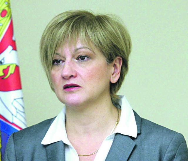 Zorana Marković