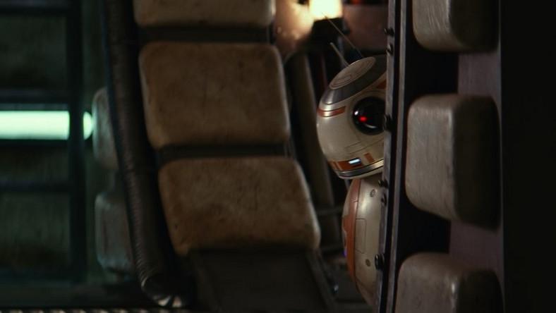 """""""Gwiezdne wojny: Przebudzenie mocy"""" blisko, coraz bliżej..."""