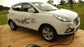 Hyundai modernizuje ogniwo paliwowe