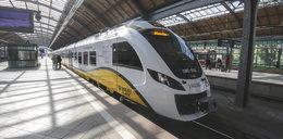 Pojedziemy nowoczesnymi pociągami