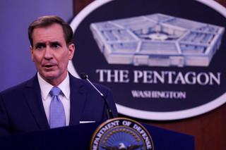 Pentagon: Sytuacja w Afganistanie zmierza w złą stronę