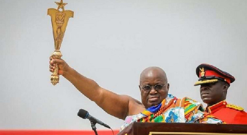 "Mahama's election petition is ""incompetent"" - Akufo-Addo's 12-page response to Supreme Court"