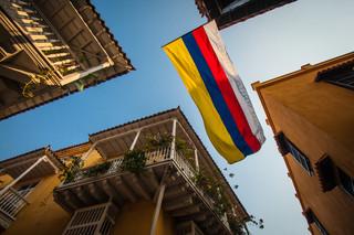 Kolumbia zrywa z legendą Escobara: Bogota będzie 36. państwem w OECD