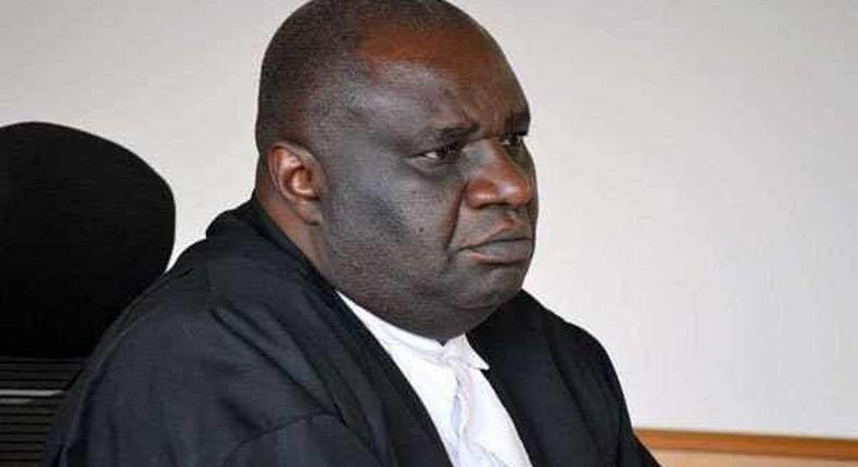 Questions & gaps as police investigate mysterious death of Court of Appeal judge Justice Otieno Odek
