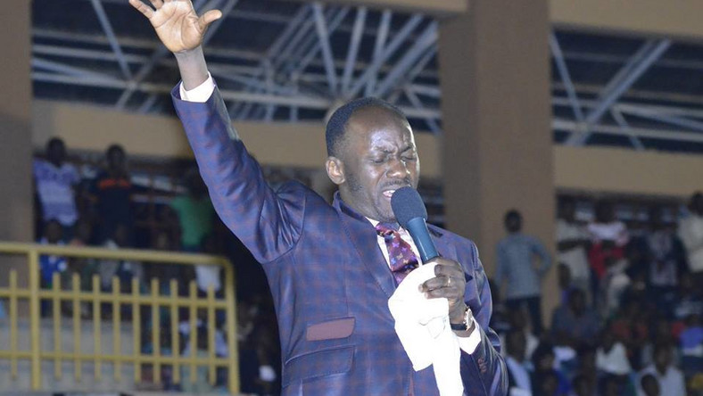 Apostle Johnson Suleman 9 things you don't know about controversial